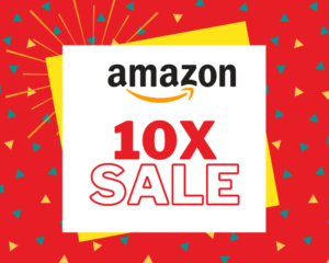 How to 10X sales in Amazon?