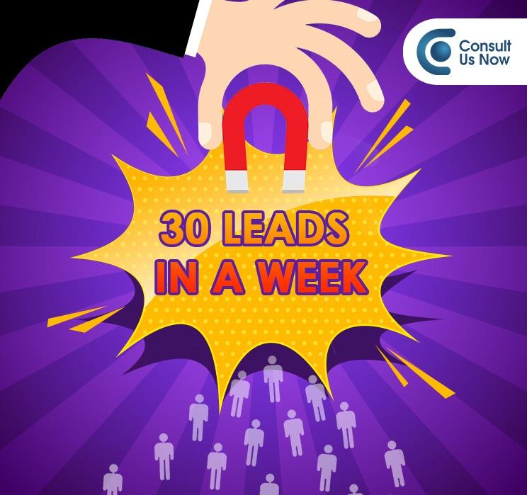 Facebook Lead Generation Company
